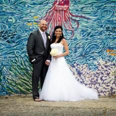 Destination Wedding ~ Folly Beach, SC